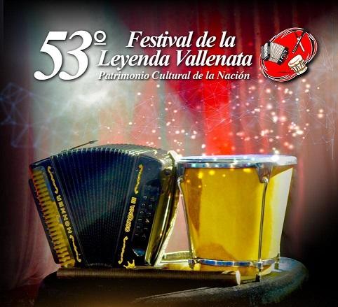 El 53° Festival de la Leyenda Vallenata se realizará en alianza con Areandina