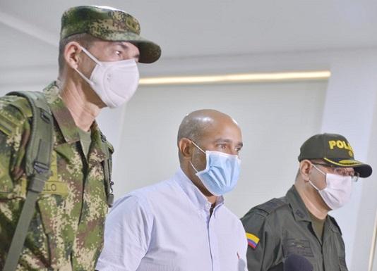 En Consejo de Seguridad, Gobrnador del Cesar anunció dos pelotones del Ejército para incrementar el pie de fuerza en el corredor Curumaní y Pelaya en el centro del departamento