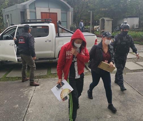 Patrulleros del caso Javier Ordóñez fueron enviados a la Cárcel de Facatativá, por ser un peligro para la sociedad. Ya tenían antecedentes de abuso policial