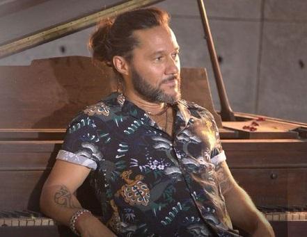 Amanece, la nueva canción de Diego Torres