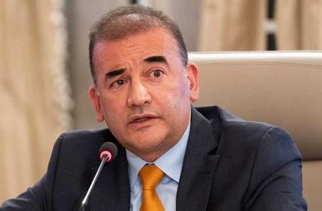 Compromisos por $700 mil millones con los Indígenas del Cauca se han cumplido en un 82 %: Vice Ministro Carlos Alberto Baena López
