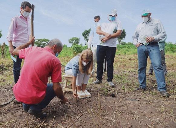 Administración del Atlántico lanza su política agroindustrial para garantizar un Campo a toda Marcha