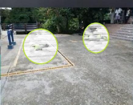 Asesinan a dos agentes de Policía en Andagoya, Chocó. Los criminales se movilizaban en un bote fluvial