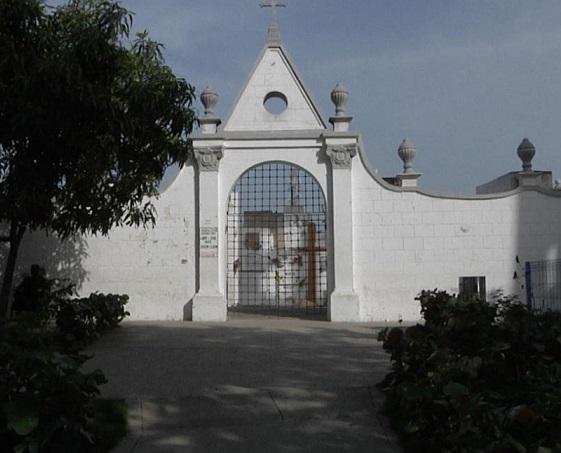 Las brujas del municipio de Soledad han estado profanando las tumbas del Cementerio, y la Alcaldía pronunció su rechazo enérgico
