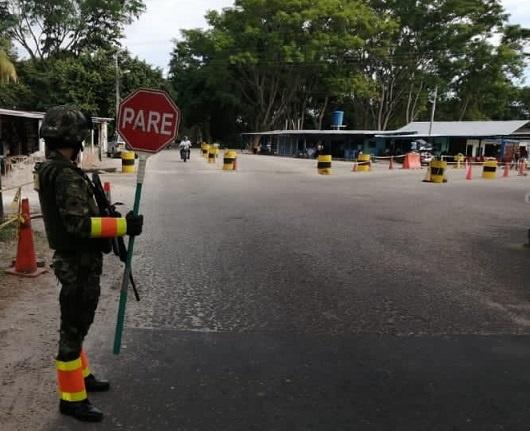 Autoridades buscan a secuestradores de dos personas, entre estos una adulta mayor en el municipio de Arauca fronterizo con Venezuela