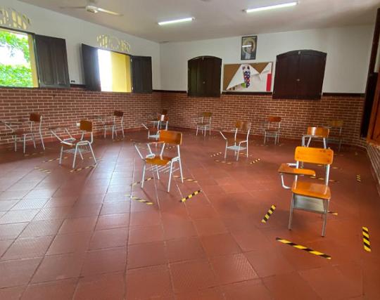 En Barranquilla porponen regreso a clases gradual y progresivo en 2021