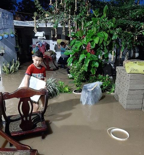 Municipio de Fundación, Magdalena en calamidad pública debido a las inundaciones por causa del fenómeno de la Niña y el desbordamiento del río Fundación