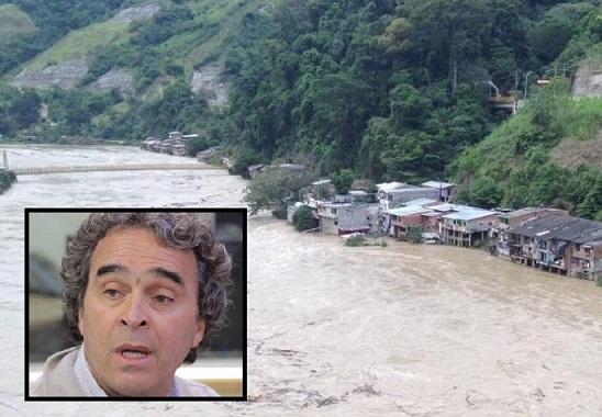 Sergio Fajardo aunque crea que no le toca, tiene que asumir su culpa en el detrimento por 4.1 billones en Hidroituango