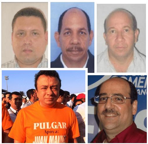 Agentes de la Dijín procedentes de Bogotá capturaron a 2 jueces y 1 Fiscal, vinculados al caso de la Universidad y el Hospital Metropolitano, mismo caso en el que fue capturado el senador Eduardo Pulgar