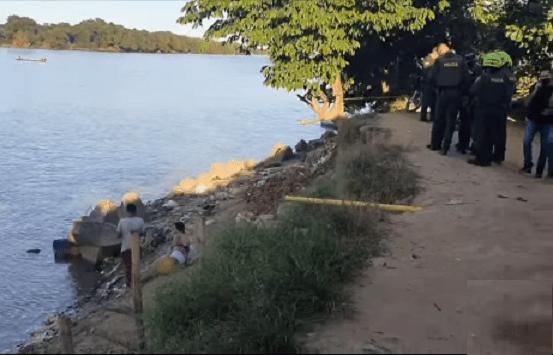Tarde de terror en Arauca: Un infante de Marina muerto y dos policías heridos. Un civil muerto y un menor de edad herido en el atentado terrorista