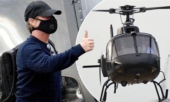 Tom Cruise descaraga contra los trabajadores que burlaron las reglas de Covid en el set de Misión