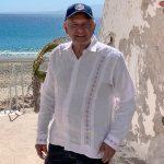 Presidente de México Andrés Manuel López Obrador, contrajo el Covid-19. Tiene síntomas leves, continuará trabajando