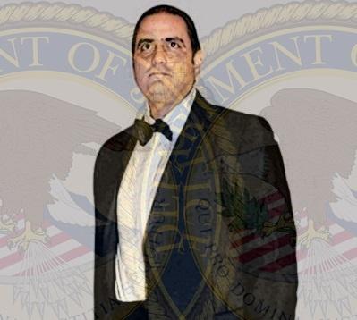 Aterriza avión Gulfstream G550 del Departamento de Justicia de EEUU en Cabo Verde después Tribunal de Apelaciones autorizó la extradición de Alex Saab
