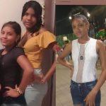 Tres menores de trece años desaparecidas en Montería en el barrio Villa Cielo aparecieron este jueves donde su abuelo en La Apartada