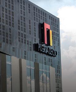 La Cámara de Comercio de Barranquilla abre el Punto Empresario Puerta de Oro