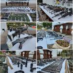 Tropas del Ejército dan golpe certero contra el arsenal y material de guerra del Clan del Golfo en el Catatumbo