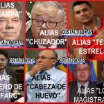 Cae montaje contra Uribe, ¿responsables del mismo, pagarán? Por: Duván Idárraga