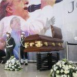 Declaran tres días civicos en Valledupar, y en el municipio de La Paz, por el duelo por la muerte de Jorge Oñate