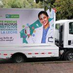 100.000 kits lácteos entregará Fedegán FNG este primer semestre de 2021